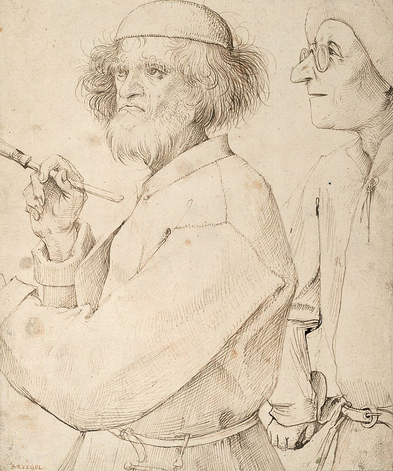 A képhez tartozó alt jellemző üres; Pieter_Bruegel_the_Elder_-_The_Painter_and_the_Buyer_1565_-_Google_Art_Project-2.jpg a fájlnév